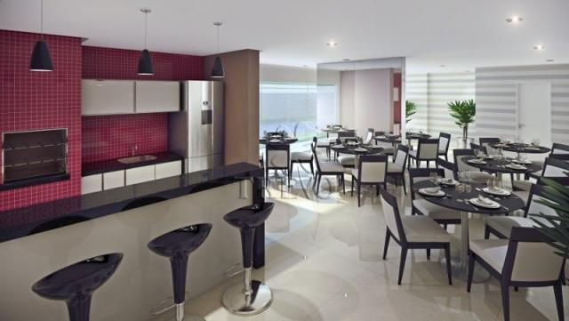 Apartamento à venda com 3 dormitórios em Novo mundo, Curitiba cod:1093 - Foto 18