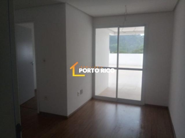 Apartamento à venda com 2 dormitórios em Desvio rizzo, Caxias do sul cod:1791 - Foto 10