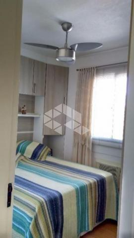 Apartamento à venda com 3 dormitórios em São sebastião, Porto alegre cod:AP11850 - Foto 19