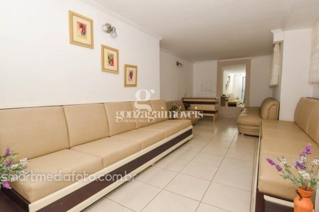 Apartamento para alugar com 1 dormitórios em Cristo rei, Curitiba cod: * - Foto 13