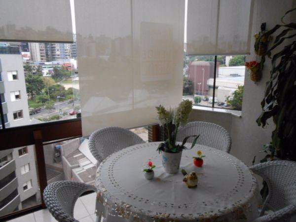 Apartamento à venda com 2 dormitórios em Petrópolis, Porto alegre cod:LI260372 - Foto 8