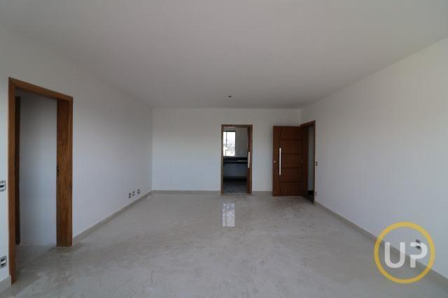 Apartamento à venda com 3 dormitórios em Nova granada, Belo horizonte cod:UP5353 - Foto 2