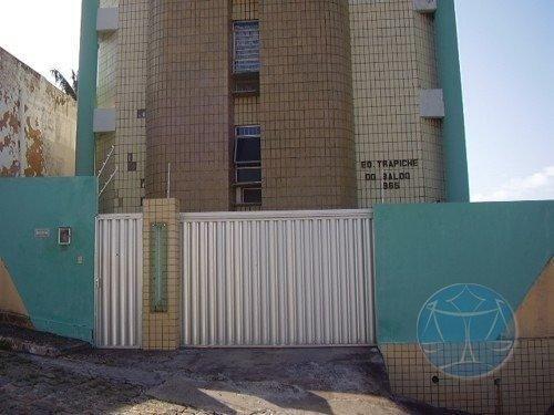 Apartamento à venda com 3 dormitórios em Barro vermelho, Natal cod:10673 - Foto 2
