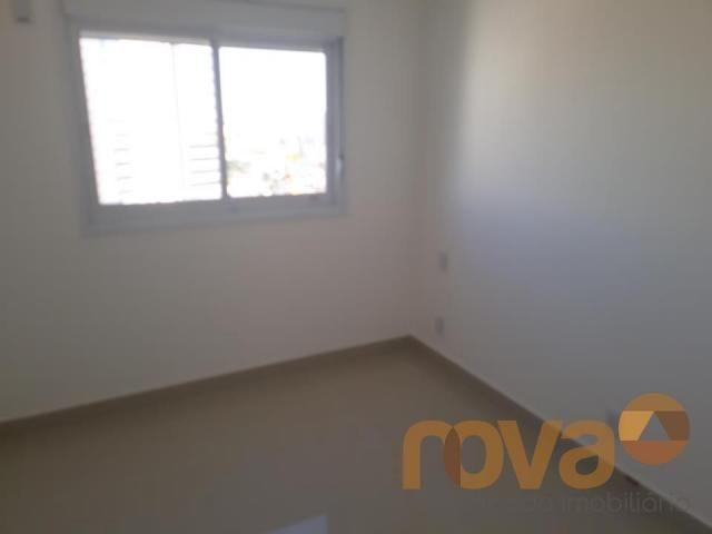 Apartamento à venda com 4 dormitórios em Setor marista, Goiânia cod:NOV87659 - Foto 17