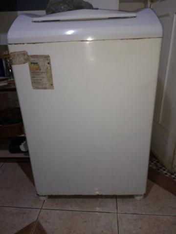 R$ 480,00 pra vender logo máquina de lavar 10 Kg - Foto 4