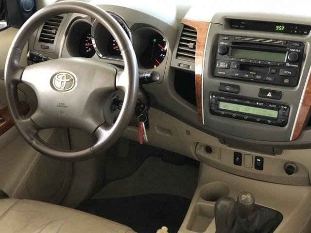 Toyota Sw4 SRV - Bem Conservado - 2008 - Foto 8