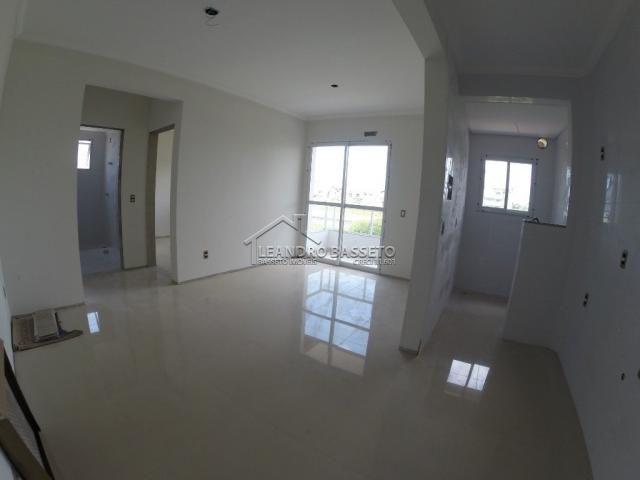 Apartamento à venda com 2 dormitórios em Ingleses, Florianópolis cod:1565 - Foto 3