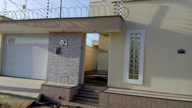 Altos do turu excelentes casas fase acabamento - Foto 5