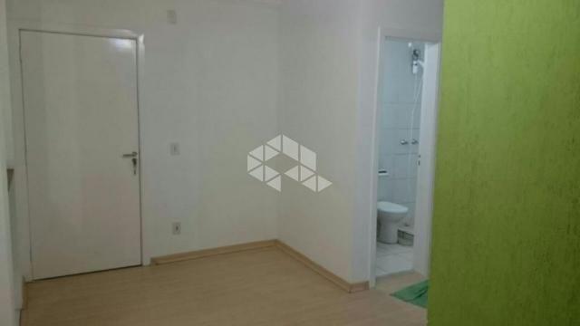 Apartamento à venda com 2 dormitórios em Passo das pedras, Porto alegre cod:AP15015 - Foto 2