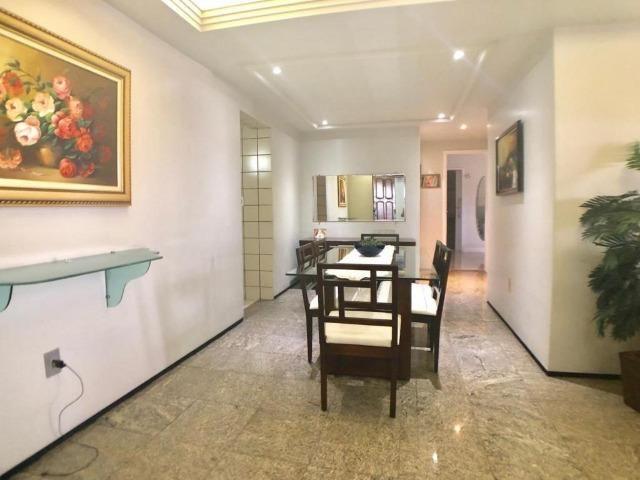 Apartamento na Aldeota - 118m² - 3 Suítes - 2 Vagas (AP0641) - Foto 6