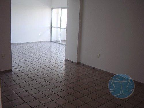 Apartamento à venda com 3 dormitórios em Barro vermelho, Natal cod:10673 - Foto 14