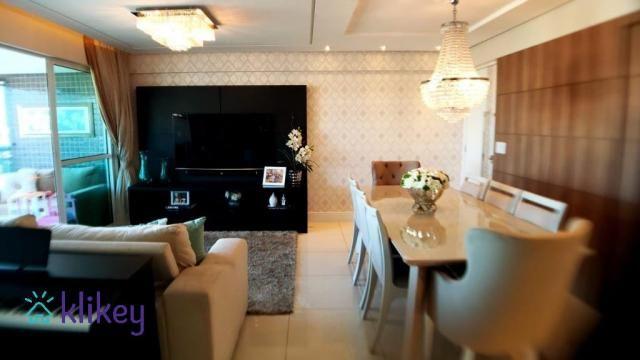 Apartamento à venda com 3 dormitórios em Fátima, Fortaleza cod:7426 - Foto 17