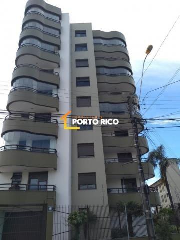 Apartamento para alugar com 2 dormitórios em Rio branco, Caxias do sul cod:1392