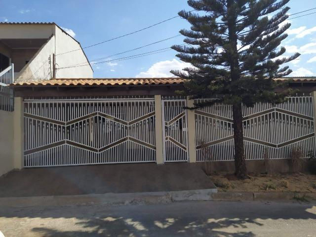 Vendo casa escriturada de 3 quartos na 102 do Recanto das Emas. - Foto 18