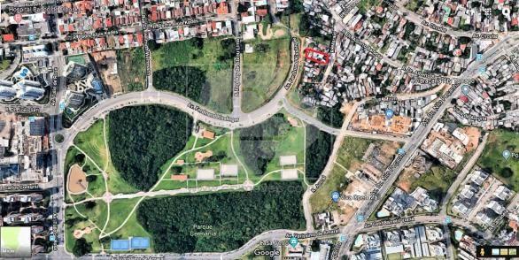 Terreno à venda em Jardim europa, Porto alegre cod:11969