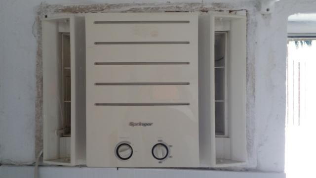 Ar Condicionado de parede Springer 110V 7.500 BTUS - Foto 2