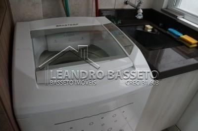 Apartamento à venda com 2 dormitórios em Jurerê, Florianópolis cod:1436 - Foto 4