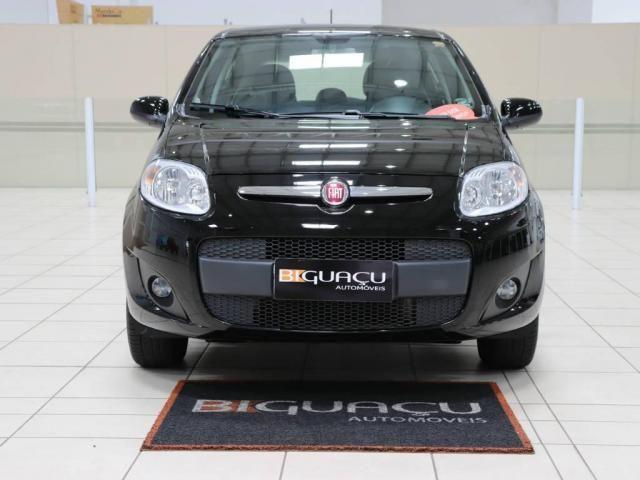 Fiat Palio ESSENCE Dualogic 1.6 Flex 16V 5p - Foto 3