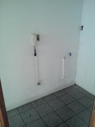 Aluguel sem fiador - apartamento com 1 dormitório para alugar, 40 m² por r$ 565/mês - cent - Foto 7