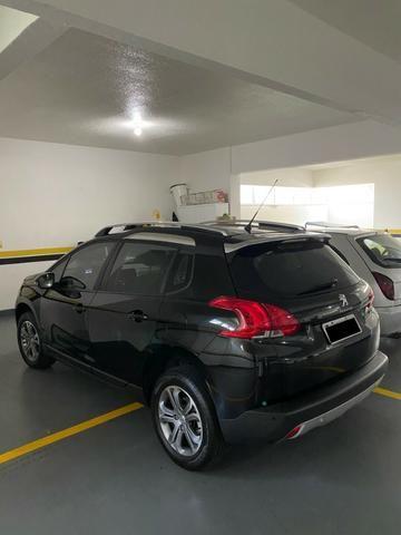 Peugeot 2008 Allure 2017 Automático - Foto 2