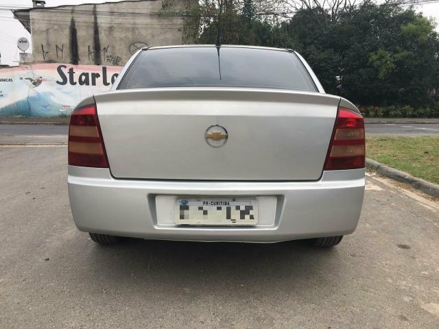 Astra 2005 sedan - Foto 2