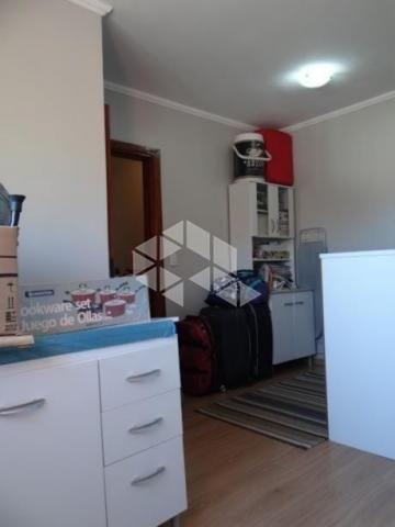 Apartamento à venda com 3 dormitórios em Jardim lindóia, Porto alegre cod:AP11429 - Foto 11
