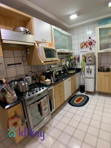 Apartamento à venda com 3 dormitórios em Joaquim távora, Fortaleza cod:7459 - Foto 6