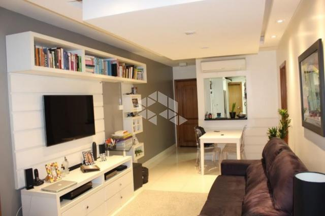 Apartamento à venda com 2 dormitórios em Petrópolis, Porto alegre cod:AP11288 - Foto 3