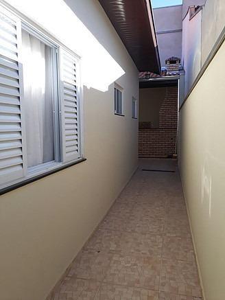 Linda casa c/3dorm.,suíte,closet+edícula.Confira as Fotos! - Foto 8