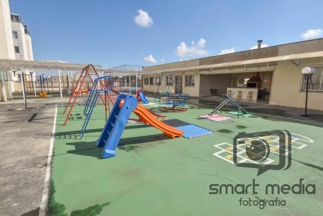 Apartamento para alugar com 2 dormitórios em Capao raso, Curitiba cod:14591001 - Foto 12
