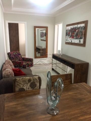 Apartamento à venda com 2 dormitórios em Ingleses do rio vermelho, Florianópolis cod:1315