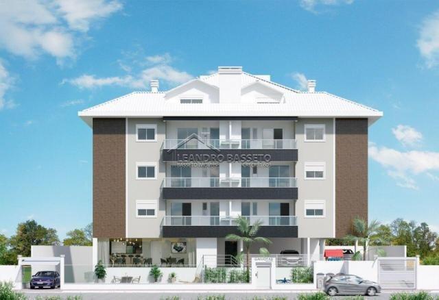 Apartamento à venda com 2 dormitórios em Ingleses, Florianópolis cod:1443