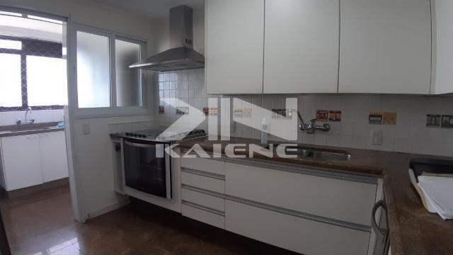 Apartamento à venda com 5 dormitórios em Bela vista, Porto alegre cod:3251 - Foto 12