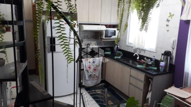 Casa à venda com 2 dormitórios em Caminho da eulália, Bento gonçalves cod:9905565 - Foto 7