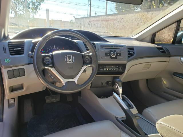 Honda Civic LXR 2.0 FLEXONE 2013/14 - Foto 5