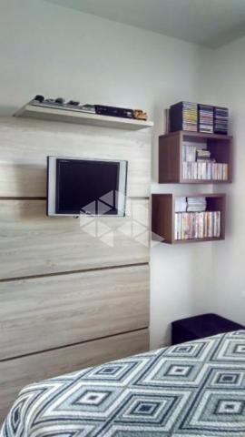 Apartamento à venda com 3 dormitórios em São sebastião, Porto alegre cod:AP11850 - Foto 4
