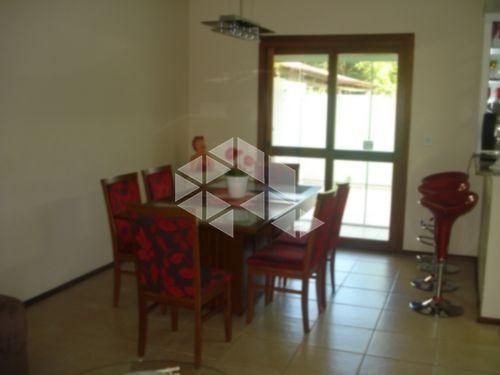 Casa à venda com 3 dormitórios em Espírito santo, Porto alegre cod:CA1083 - Foto 4