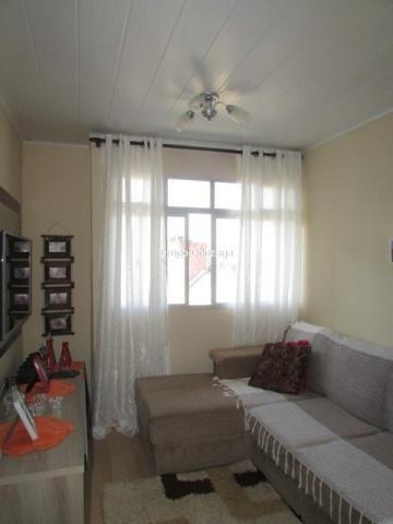 Apartamento à venda com 2 dormitórios em Cidade industrial, Curitiba cod:602 - Foto 3