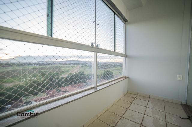 Apartamento à venda com 3 dormitórios em Cidade jardim, Goiânia cod:60208007 - Foto 12