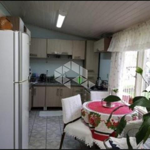 Casa à venda com 2 dormitórios em Vinhedos, Bento gonçalves cod:9905168 - Foto 9