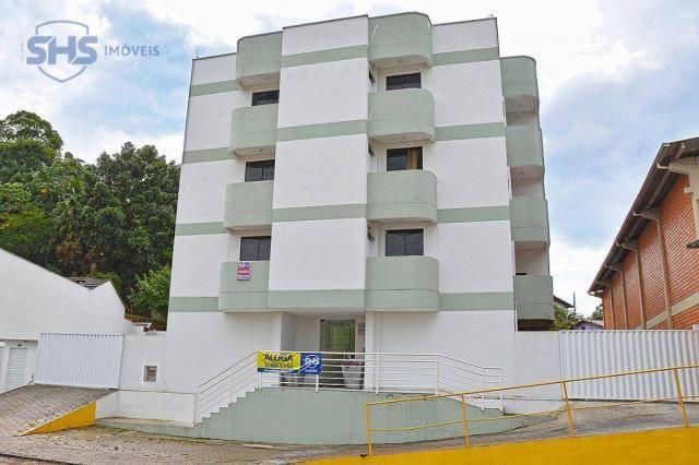 Aluguel sem fiador - apartamento com 1 dormitório para alugar, 29 m² por r$ 828/mês - salt - Foto 4