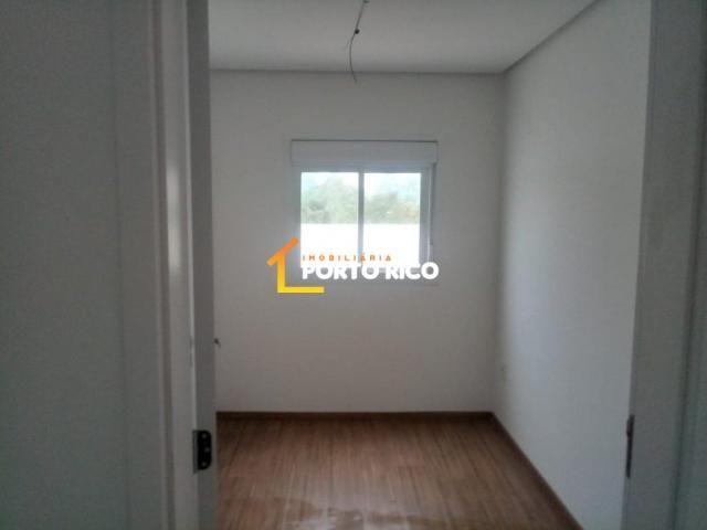 Apartamento à venda com 2 dormitórios em Desvio rizzo, Caxias do sul cod:1791 - Foto 5