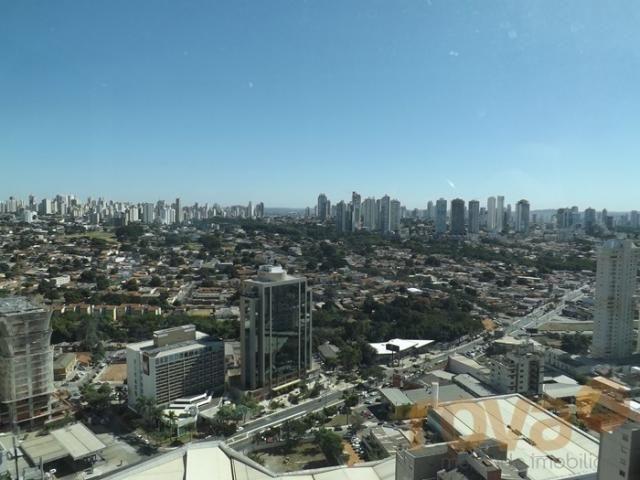 Apartamento à venda com 5 dormitórios em Jardim goiás, Goiânia cod:NOV235500 - Foto 2