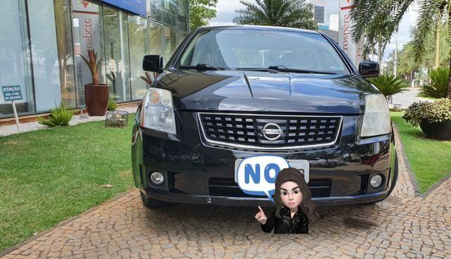 Nissan Sentra 2008/2009 - Foto 4