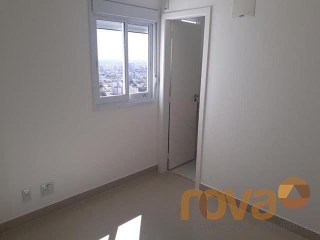 Apartamento à venda com 4 dormitórios em Setor marista, Goiânia cod:NOV87659 - Foto 13