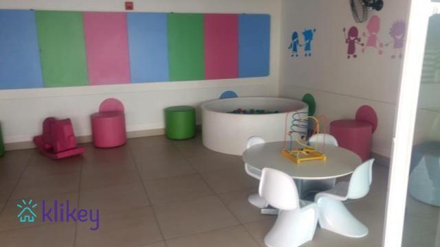Apartamento à venda com 3 dormitórios em Centro, Fortaleza cod:7461 - Foto 7