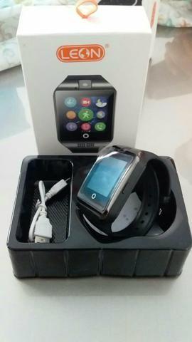 Relógio Smart Leon
