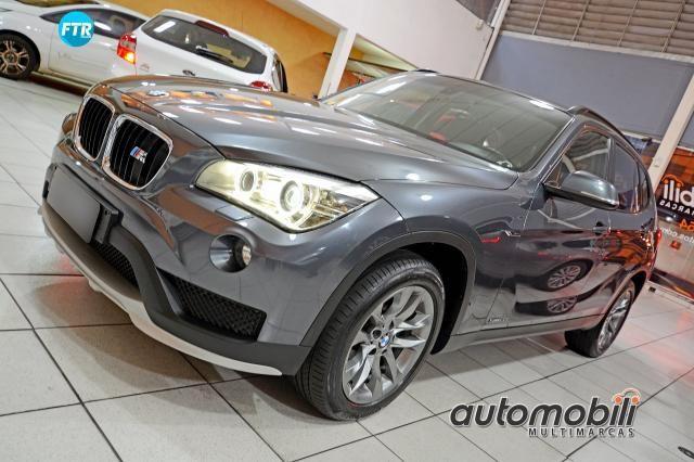 BMW X1 2015/2015 2.0 16V TURBO ACTIVEFLEX SDRIVE20I 4P AUTOMÁTICO - Foto 2