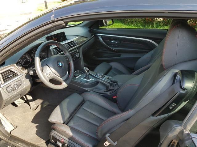 Bmw 420i 2.0 Sport Cabrio Automático 15/15 - Foto 10