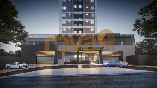 Apartamento à venda com 2 dormitórios em Setor negrão de lima, Goiânia cod:NOV235693 - Foto 11